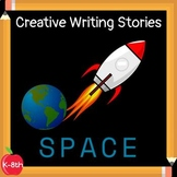 Creative Writing Curriculum: Space Exploration