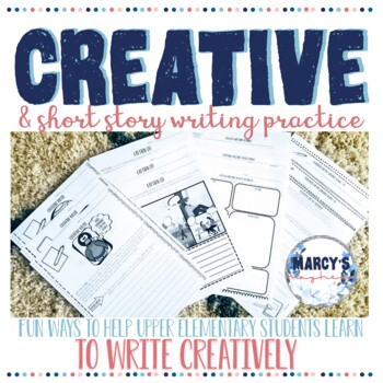 Creative Writing 4th and 5th grade, sentence stretchers