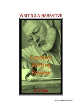Creative Writing Review: Writing a Captivating Narrative