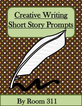 Creative Writing Story Prompts
