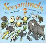 Creative Writing Using Scranimals: By Jack Prelutsky