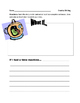 "Creative Writing - ""What If..."" Packet of 7 Story Starter Worksheets"