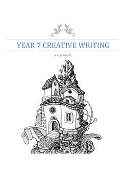 Creative Writing Year 7