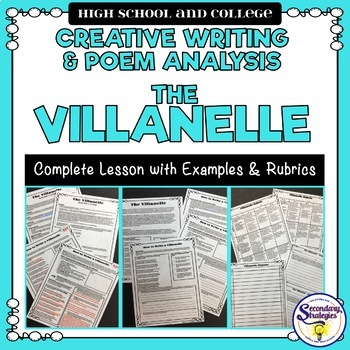 an analysis of the form on the poem as a villanelle Villanelle syllabus craft of poetry home  while thomas does not experiment much with the form, the poem is a great example of how villanelle repetition works.