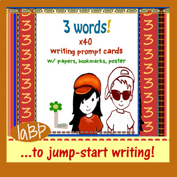 Creative writing prompts: subs, stuck students, songwriting