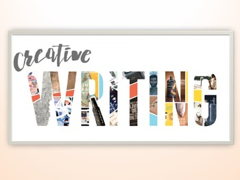 Creative Writing for Seniors PPT