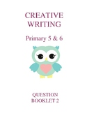 Creative Writing for Singapore English (Primary 5 and 6) Q