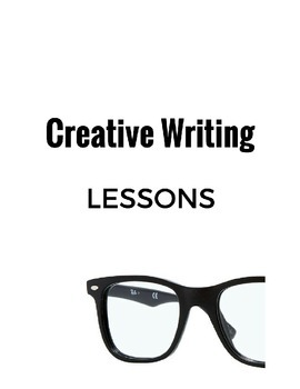 Creative Writing lessons for all subjects
