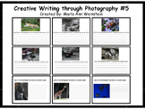 Creative Writing through Photography #5
