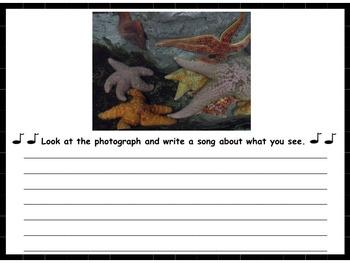 Creative Writing through Photography #4