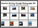 Creative Writing through Photography #2