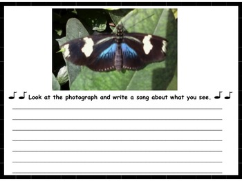 Creative Writing through Photography #3