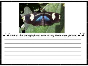 Creative Writing through Photography #3