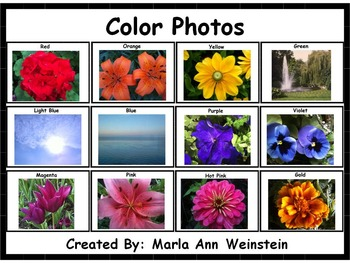Creative Writing through Photography Pack
