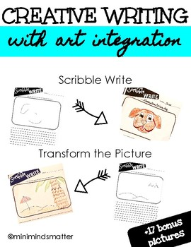 Creative Writing with Art Integration