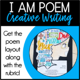 Creative Writing with Face Template Design