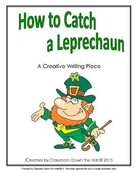 Creative Writing:How to Catch a Leprechaun