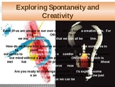 Creative and Spontaneous Activities for the Gifted Child