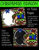 Creative in a SNAP: Christmas Clipart Edition {Creative Clips Clipart}