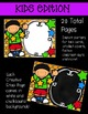 Creative in a SNAP: KIDS Edition {Creative Clips Digital Clipart}