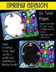 Creative in a SNAP: SPRING Edition {Creative Clips Digital