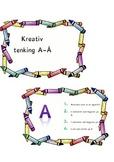 Creative thinking (Norwegian)