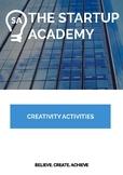 Creativity Activities