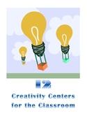 Creativity Centers
