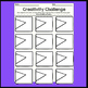 Creativity Challenges, Art Lessons #4