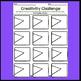 Creativity Challenges, Art Lessons #4