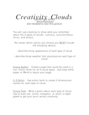 Creativity Clouds- 4 Types of Clouds Review