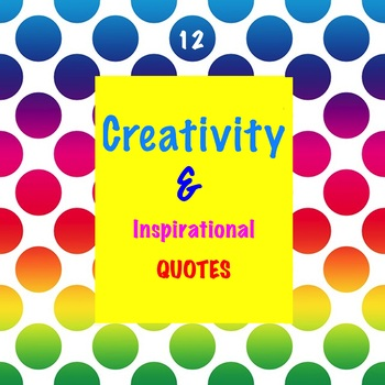 Inspirational Quotes For Children Worksheets Teaching Resources Tpt