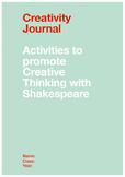 Creativity Workbook: Shakespeare