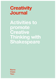 Creativity Workbook: Shakespeare LITE