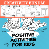 Creativity Social-Emotional Learning Prompt or Conversatio