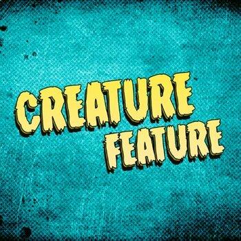 Creature Feature: Art lesson