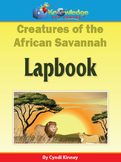 Creatures of the African Savannah