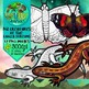 New Zealand Creatures of the Land & Streams Clip Art