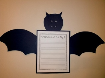 Bats - Creatures of the Night