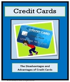 CREDIT CARDS - Debt - Finance - Life Skills- Economics