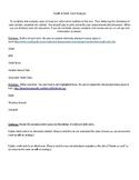 Credit & Debit Card Webquest