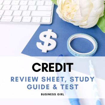 Credit Test