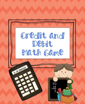 Credit and Debit Game