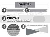 Credo Chapters 1-5 Notes