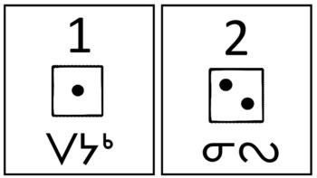 Cree Numbers 1-20