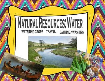 Creek & Cherokee Georgia Informational PowerPoint Interactive Book BUNDLE 2nd