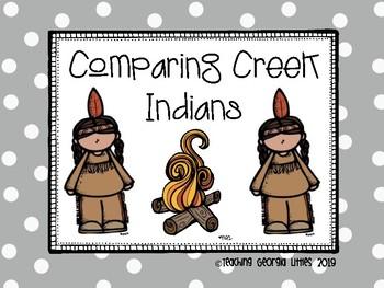 Creek Indians
