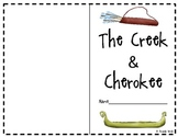 Creek and Cherokee Book