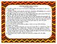 Creek and Cherokee of Georgia File Folder Activity