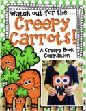 Creepy Carrots Book Companion